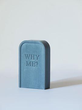 """Imagen de Jabón Toiletpaper """"Why Me?"""""""