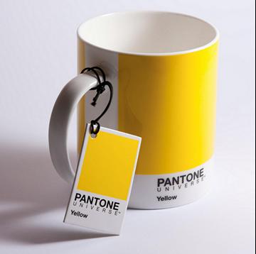 Imagen de Tazas Pantone (Mug)