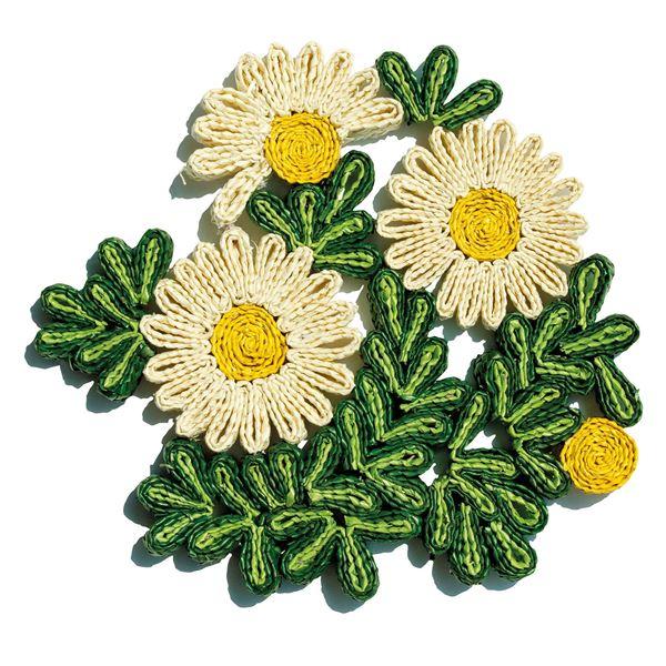 Imagen de Posafuentes Florigraphie