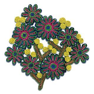 Imagen de Passiflora (Violeta)