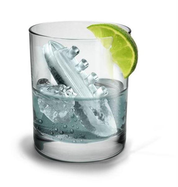 """Imagen de Hielera """"Gin and Titonic"""""""