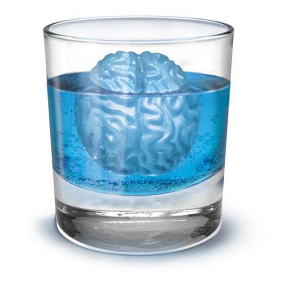 """Imagen de Hielera """"Brain Freeze"""""""
