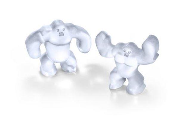 """Imagen de Hielera """"Abominable hombre de las nieves"""""""
