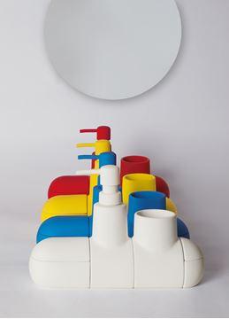Imagen de Set de accesorios para baño Submarino