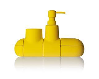 Imagen de Submarino Amarillo
