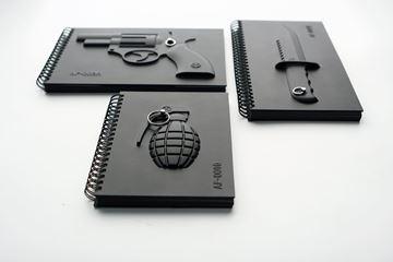 Imagen de Cuadernos Black