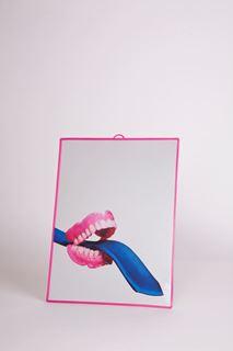 Imagen de Espejo TP Dentadura (22.5 x 29.5 cms.)