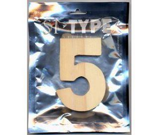 Imagen de Número 5