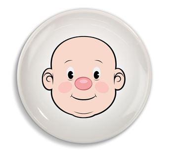 Imagen de Food Face (nene)