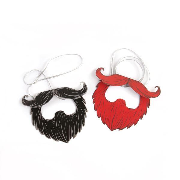 Imagen de Party Beards