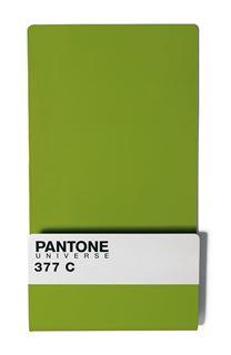 Imagen de Revistero Pantone Verde