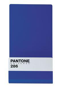 Imagen de Revistero Pantone Azul