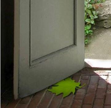"Imagen de Tope para puerta ""Loose Leaf"""