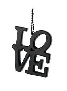 Imagen de Memorabilia LOVE Negro