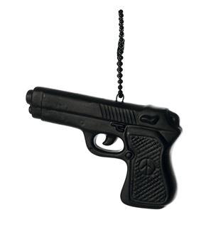Imagen de Memorabilia Pistola Negro