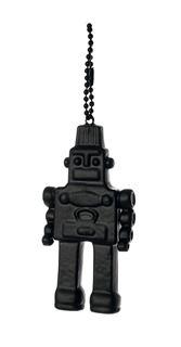 Imagen de Memorabilia Robot Negro