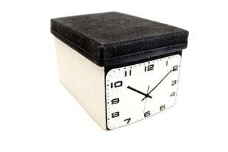 Imagen de Home Storage System (Reloj)