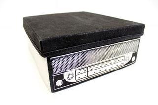 Imagen de Home Storage System (Radio)
