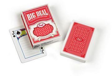 """Imagen de Bloc """"Big Deal"""""""