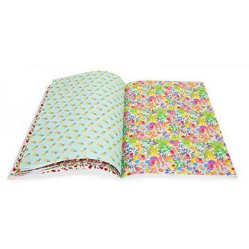 Imagen de Wrapping Paper Book