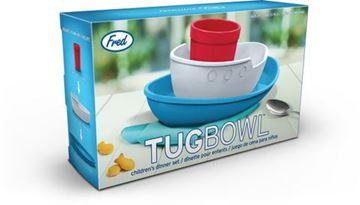 "Imagen de Set ""Tug Bowl"" (4 en 1)"