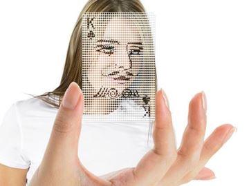 """Imagen de Cartas """"Poker Face"""""""