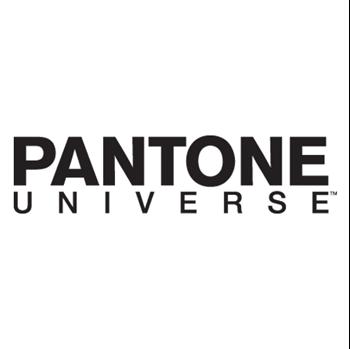 Logo de la marca Pantone