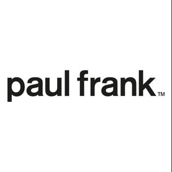 Logo de la marca Paul Frank