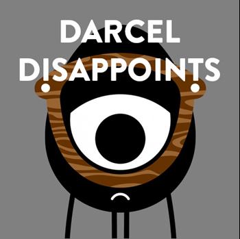 Logo de la marca Darcel Dissapoints