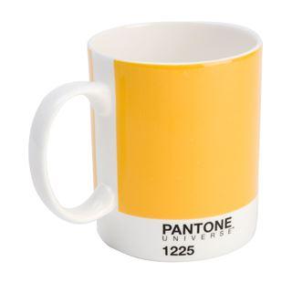Imagen de Taza Pantone Amarillo 1225