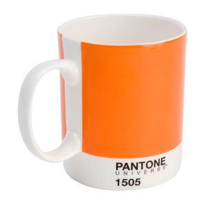 Imagen de Taza Pantone Naranja 1505