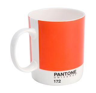 Imagen de Taza Pantone Rojo 172