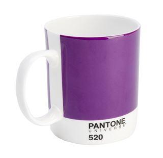 Imagen de Taza Pantone Violeta 520