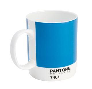 Imagen de Taza Pantone Azul 7461