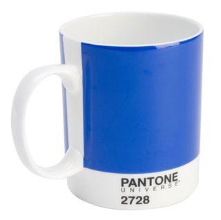 Imagen de Taza Pantone Azul 2728
