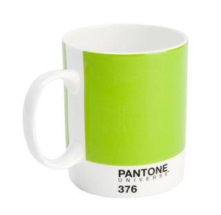 Imagen de Taza Pantone Verde 376