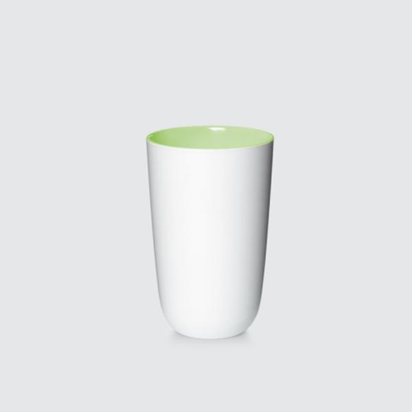 Imagen de Vasos Pantone Blancos con Color