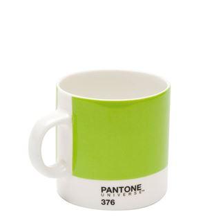 Imagen de Taza Pantone Espresso Verde 376