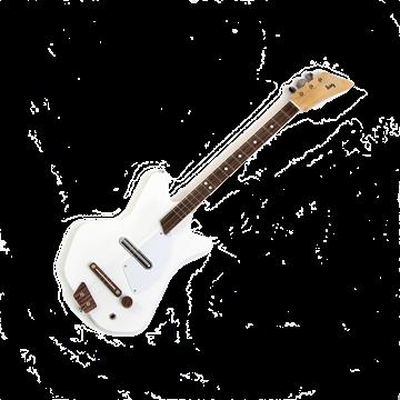 Imagen de Electric Loog Blanca (en U$S)
