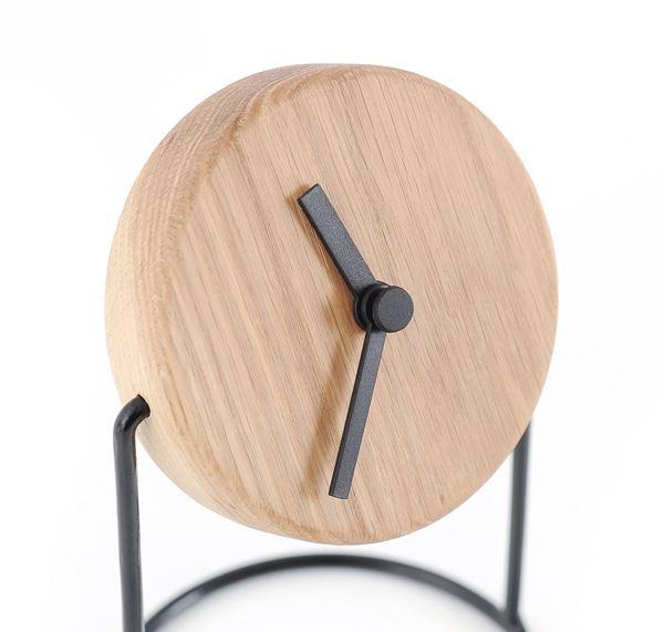 Imagen de Reloj Haro (mesa)