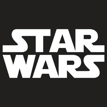 Logo de la marca Star Wars