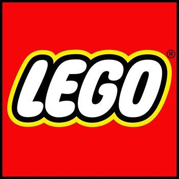 Logo de la marca Lego