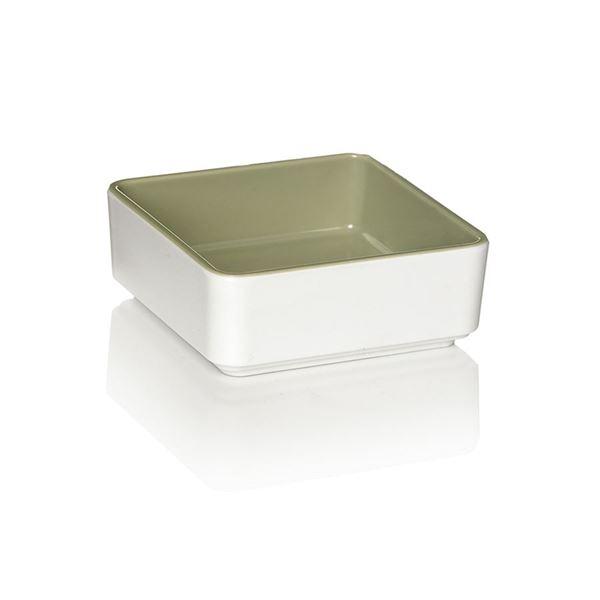 Imagen de Dip Bowl Pantone S (8 x 8 x 3) Musgo