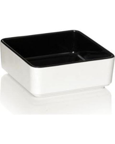 Imagen de Dip Bowl Pantone S (8 x 8 x 3) Negro