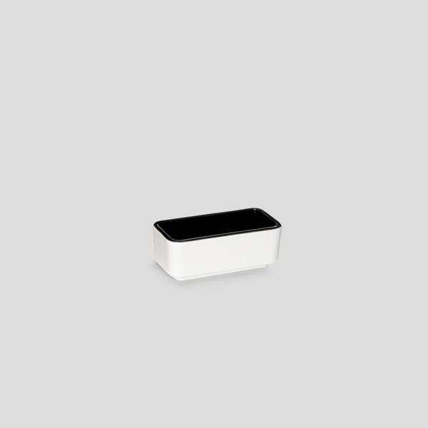 Imagen de Dip Bowl Pantone XS (8 x 3,9 x 3) Negro