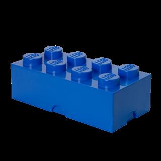 Imagen de Lego Storage Brick 8 Azul