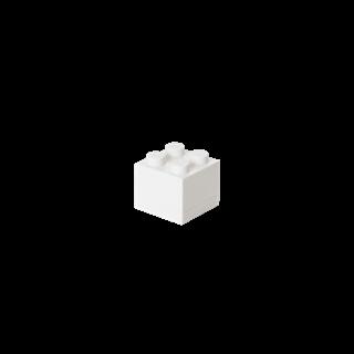 Imagen de Lego Mini Box 4 Blanco