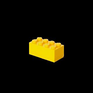 Imagen de Lego Mini Box 8 Amarillo