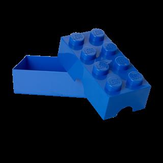Imagen de Lego Lonchera 8 Azul