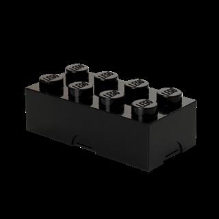 Imagen de Lego Lonchera 8 Negro